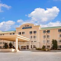 Baymont by Wyndham Grand Rapids SW/Byron Center, hotel in Byron Center
