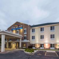 Baymont by Wyndham Waterford/Burlington WI, hotel in Waterford