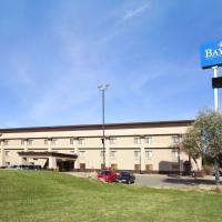 Baymont by Wyndham Sioux Falls, hotel in Sioux Falls