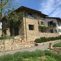 Villa Vignotti, hotel a Mombarcaro