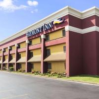 Baymont by Wyndham Fort Smith, hotel in Fort Smith