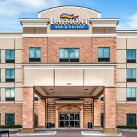 Baymont by Wyndham Denver International Airport, hotel near Denver International Airport - DEN, Denver