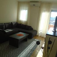 Fantastic brand new apartment