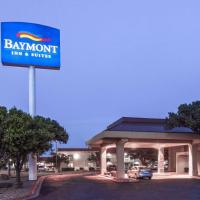 Baymont by Wyndham Amarillo East, hotel in Amarillo