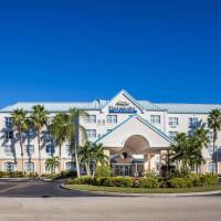 Baymont by Wyndham Fort Myers Airport, hotel near Southwest Florida International Airport - RSW, Fort Myers