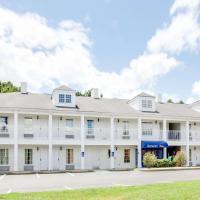 Baymont by Wyndham Ozark – hotel w mieście Ozark