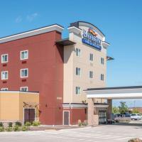 Baymont by Wyndham Rapid City, hotel in Rapid City