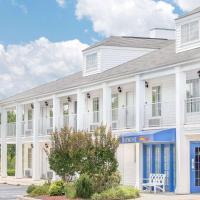 Baymont by Wyndham Roanoke Rapids, hotel in Roanoke Rapids