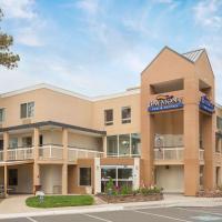 Baymont by Wyndham Flagstaff, hotel in Flagstaff