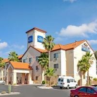 Baymont by Wyndham Tucson Airport, hotel in Tucson