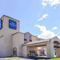 Baymont by Wyndham Pueblo, hotel in Pueblo