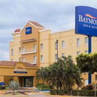 Baymont by Wyndham Lazaro Cardenas, hotel near Lázaro Cárdenas Airport - LZC, Lázaro Cárdenas