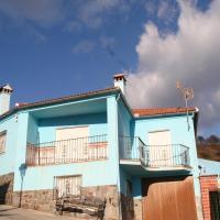 Casa Rural La Ereta, hotel en Júzcar