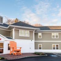 Howard Johnson by Wyndham Quincy/ Boston, hotel in Quincy