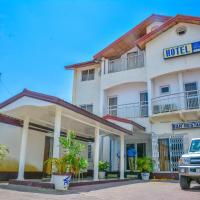 Résidence Hôtelière de Moungali, отель в городе Браззавиль