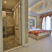 昆士蘭酒店,伊斯坦堡的飯店