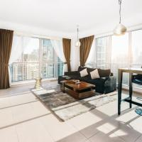 One Bedroom Apartment Dubai Fountain & Old Town View by Auberge