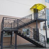 Спорт Отель, отель в Славянке