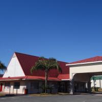 Baton Rouge West Inn, hotel in Port Allen