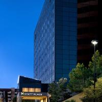 Hyatt Place Denver Cherry Creek, hotel in Denver