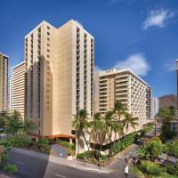 Hyatt Place Waikiki Beach (includes Breakfast), hotel in Honolulu