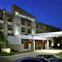 Hyatt Place Milwaukee Airport, hotel near General Mitchell International Airport - MKE, Milwaukee