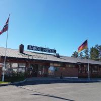 Bardu Hotell, hotel in Setermoen