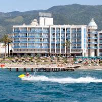 Faustina Hotel & Spa, hotel in Güzelçamlı