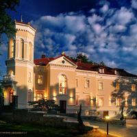 Pałac Pawłowice – hotel w mieście Gorz