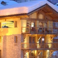 L'Epicerie Du Monal, hotel in Sainte-Foy-Tarentaise
