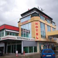 Hotel Filipov, hotel em Kocani