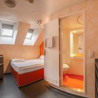 easyHotel Budapest Oktogon, ξενοδοχείο στη Βουδαπέστη
