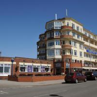 Expanse Hotel, hotel in Bridlington