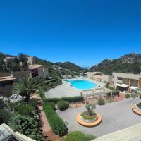 Appartamento B1-3, hotel in Costa Paradiso