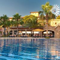 Occidental Playa de Palma, отель в Плайя-де-Пальма
