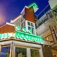 Hotel Noordzee, hotel in Domburg