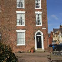 Stancroft House
