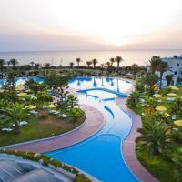 Luxury suite in 4* hotel, отель в Махдии