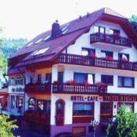 Waldschlösschen, Hotel in Bad Herrenalb