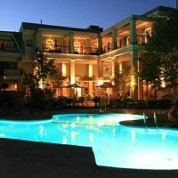 Hockley Valley Resort, hotel em Orangeville