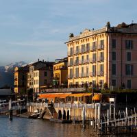 Hotel Metropole Bellagio, hotel in Bellagio