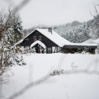 Romantikhütte Neuastenberg