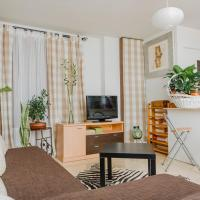 Apartamento Xauen