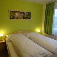 Nordwaldfarm, отель в городе Вайдхофен-ан-дер-Тайя