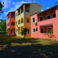 Joanna Apartments