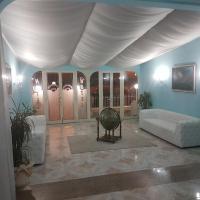 Hotel Porto Azzurro, отель в Джардини-Наксосе
