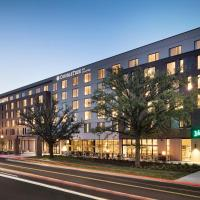 Doubletree By Hilton Greeley At Lincoln Park, hotel in Greeley