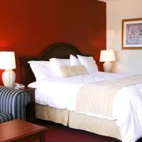 Saxony Motel, hotel em Chatham