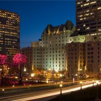 Lord Elgin Hotel, hotel in Ottawa