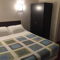 Hotel Chevallier, hotel in Levallois-Perret